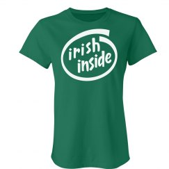 Irish Inside Women's