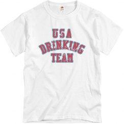 USA Drinking Team