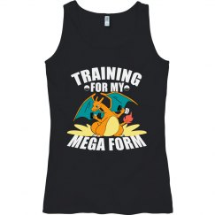 I Lift To Be Mega