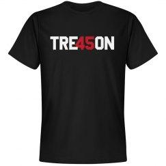 Tre45on Impeach & Replace Trump
