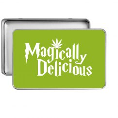 Magically Delicious Weed