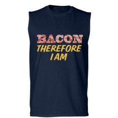 Bacon Therefore I Am