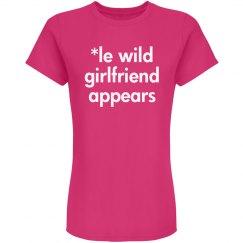 Le Wild Girlfriend