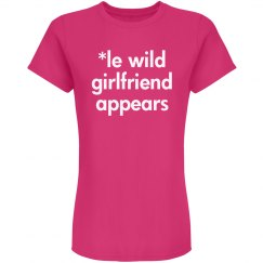 Le Wild Girlfriend