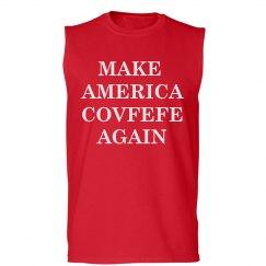 Making America Covfefe Again