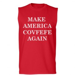 Making America Covfefe Again