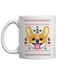 Christmas Coffee Mug