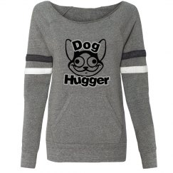 Dog Hugger Sweatshirt