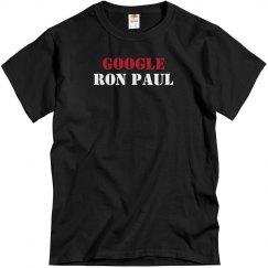 Google Ron Paul