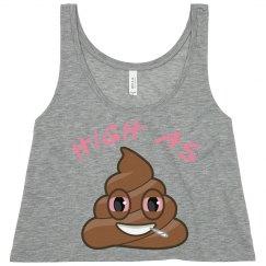 High As Shit