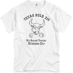 Texas Hold 'Em Tourney