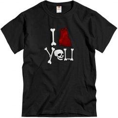 Love Bones T-Shirt