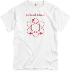 Evolved Atheist