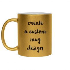 Create A Custom Mug Design
