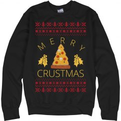 Have Yourself A Merry Crustmas