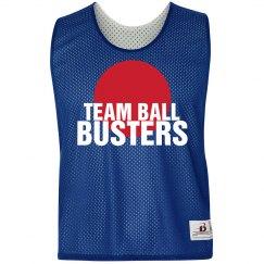 Ball Buster Pinnie