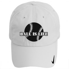 (Base)ball is Life