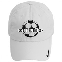 (Soccer)Ball is Life