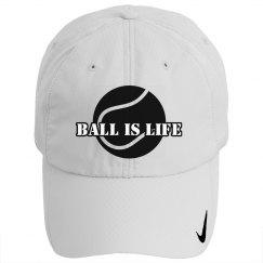 (Tennis)Ball is Life