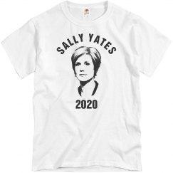 Sally Yates 2020
