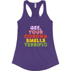 Your Corona Terrific