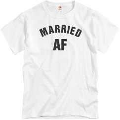 I'm Married As Fuck