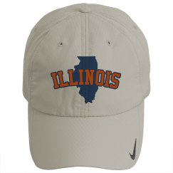 Illinois Hat