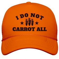 Anti-Easter Basket Funny Hat