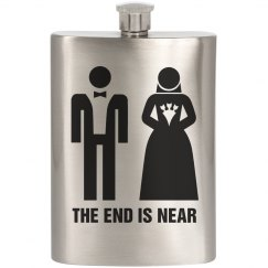 This Is The End Flask