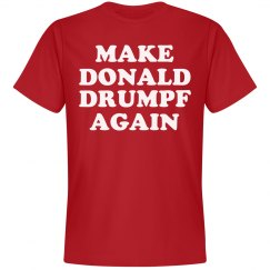 Make America Great Again Tee