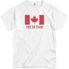 Canada/The Eh Team