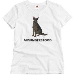 Dog Are Misunderstood