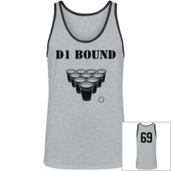 D1 Beer Pong