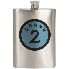 Two Drunk Flasks