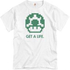 Get a Life Gamer