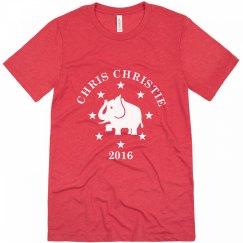 Chris Christie GOP