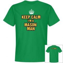 "CNR ""Mason Man"""