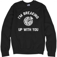 I'm Breaking Up With You