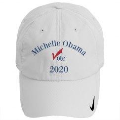 Michelle Obama ✔️ote 2020