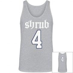 Shrub - Number 4