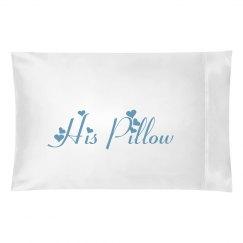 His Pillow