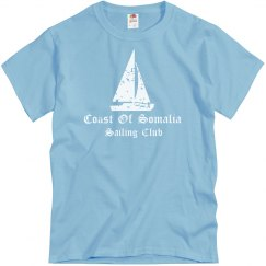 Coast Of Somalia