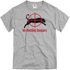 Hunting Cougars