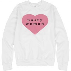Nasty Woman Love