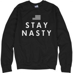 Ladies Stay Nasty