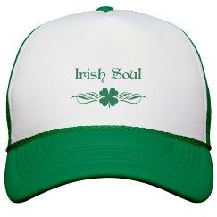 Irish Soul St Patricks Hats
