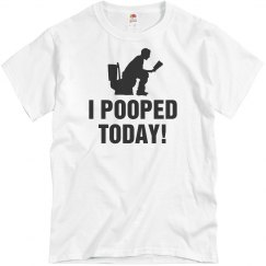Prideful Pooper