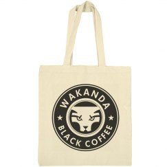Wakanda Brand Black Coffee