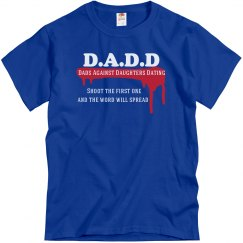 D.A.D.D