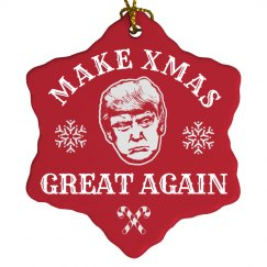 Make Christmas Great Again